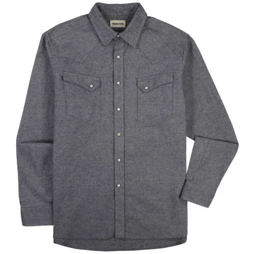 The Western Shirt