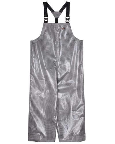 Main product image: Men's Hose-Down Slicker Bib Overalls