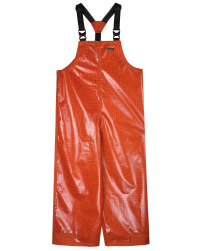 Main product image: Men's Hose-Down Slicker Bib Overalls