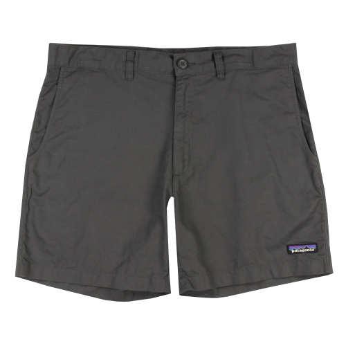 "Main product image: Men's Lightweight All-Wear Hemp Shorts - 6"""