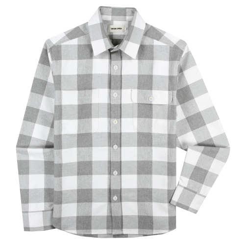 Main product image: The Moto Utility Shirt