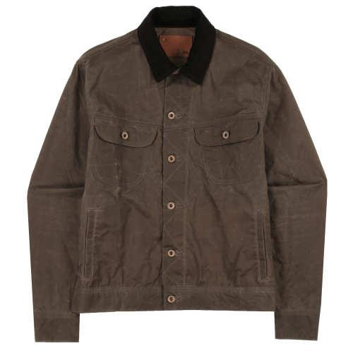 Main product image: The Long Haul Jacket