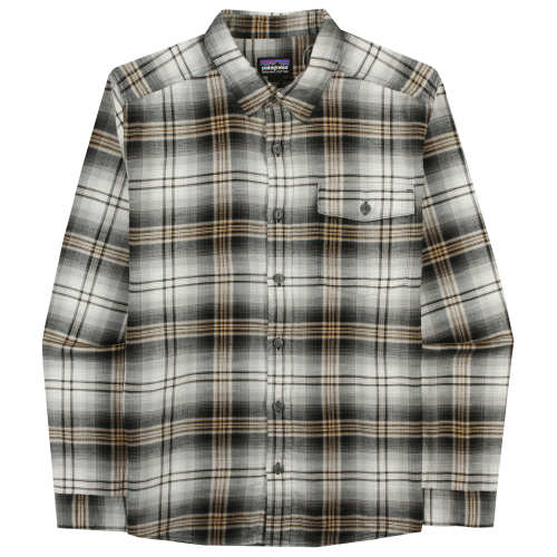 Main product image: Men's Lightweight Fjord Flannel Shirt