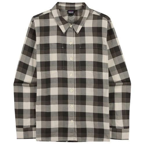 Main product image: Women's Long-Sleeved Catbells Shirt