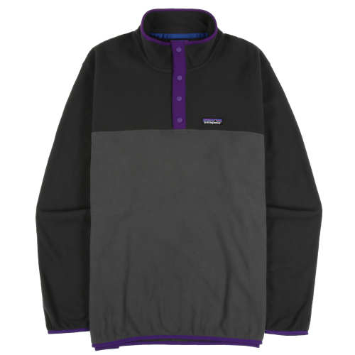 Main product image: Men's Micro D® Snap-T® Pullover