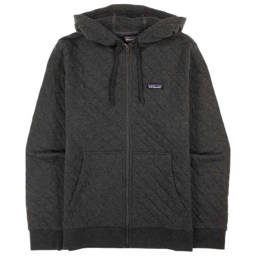 Main product image: Men's Organic Cotton Quilt Hoody