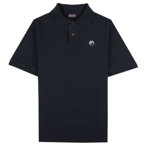 Main product image: Men's Fitz Roy Emblem Polo