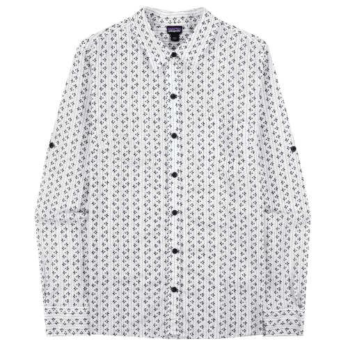 Main product image: Women's Long-Sleeved Brookgreen Shirt