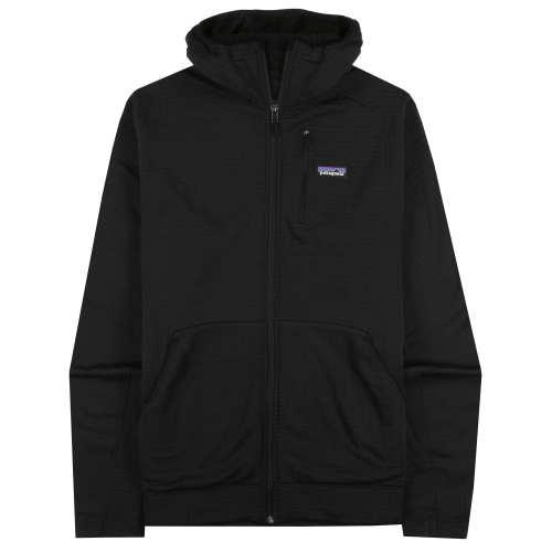 Main product image: Men's R1® Full-Zip Hoody