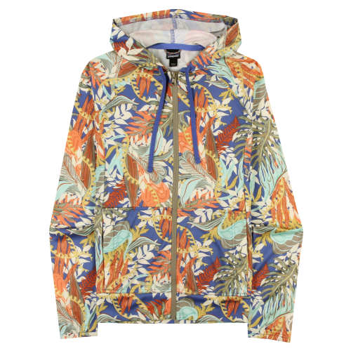 Main product image: Women's Coastal Hideaway Suncover Hoody