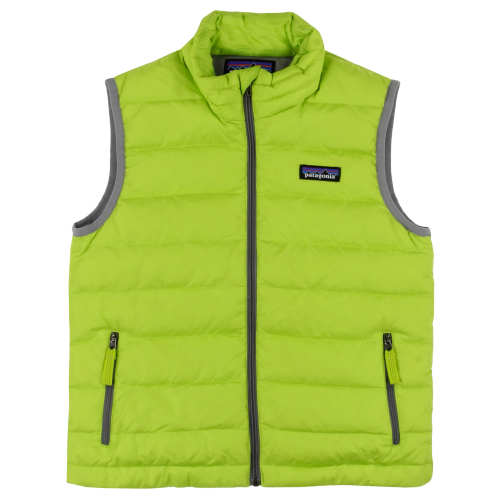 Main product image: Boys' Down Sweater Vest