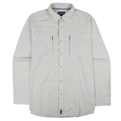 Main product image: Men's Congo Town Pucker Shirt