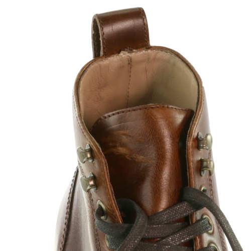 The Trench Boot
