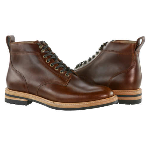 Main product image: The Trench Boot