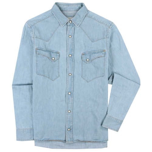 Main product image: The Western Shirt