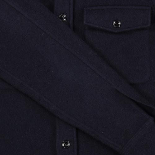 The Maritime Shirt Jacket