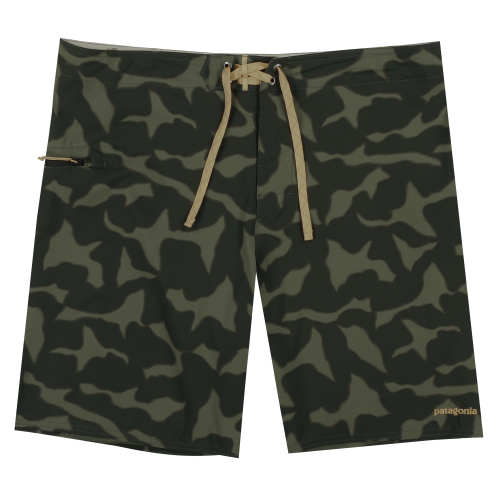 """Main product image: Men's Stretch Planing Board Shorts - 20"""""""
