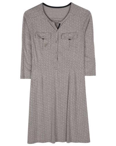 Main product image: Women's Kamala Henley Dress