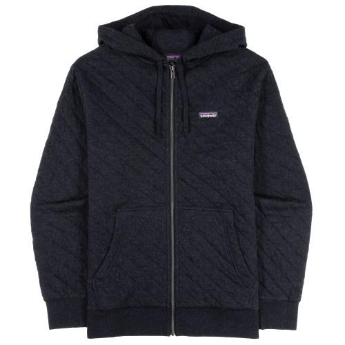 Main product image: Men's Organic Cotton Quilt Hoody