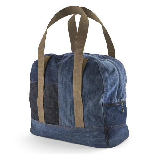 Main product image: ReCrafted Overnight Bag - Medium