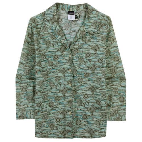 Main product image: Women's Print Stretch Comfort Shirt