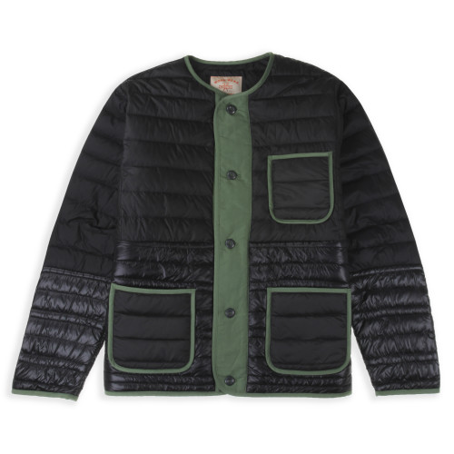 Main product image: ReCrafted Down Jacket
