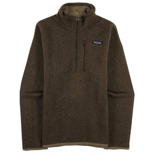 Main product image: Men's Better Sweater® 1/4 Zip