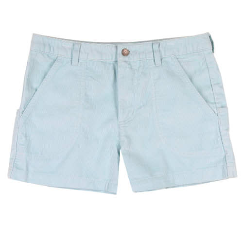 Main product image: Women's Cord Stand Up Shorts® - 3""