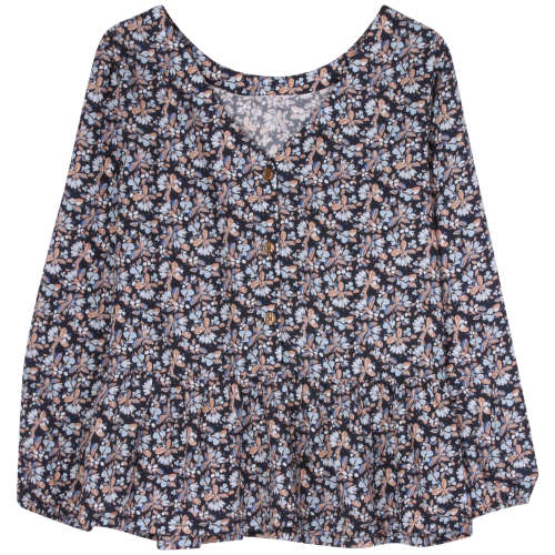 Main product image: Women's Shallow Moon Top