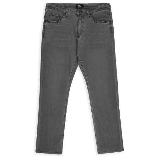 Paige - Transcend - Federal Slim Fit Straight Leg Jeans