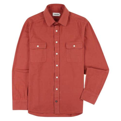 The Yosemite Shirt