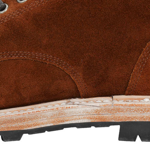 Main product image: The Moto Boot