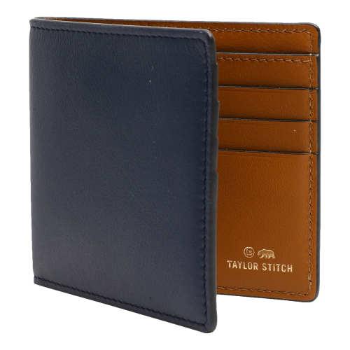 Main product image: The Minimalist Billfold Wallet