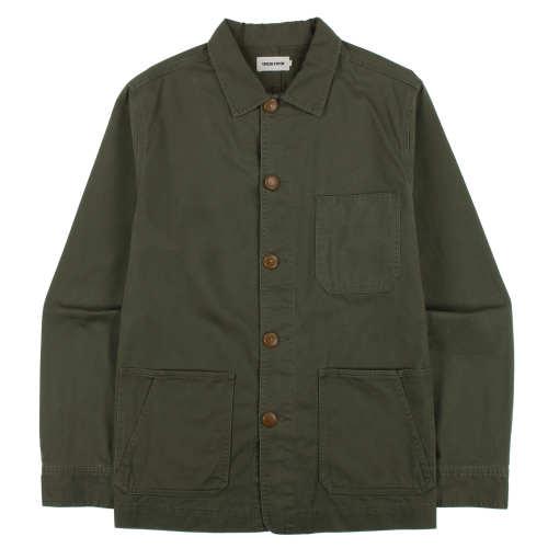 The Ojai Jacket
