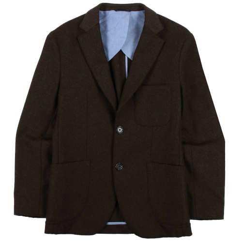 Main product image: The Telegraph Jacket