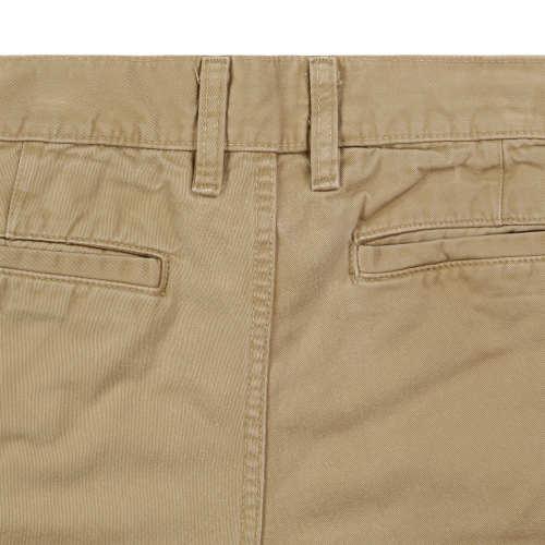 Traveler Shorts