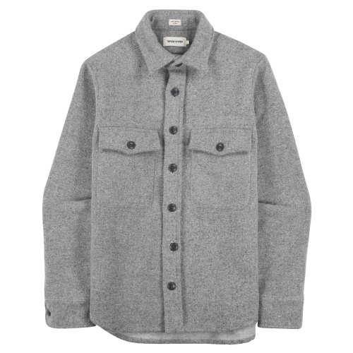 Vintage - The Maritime Shirt Jacket