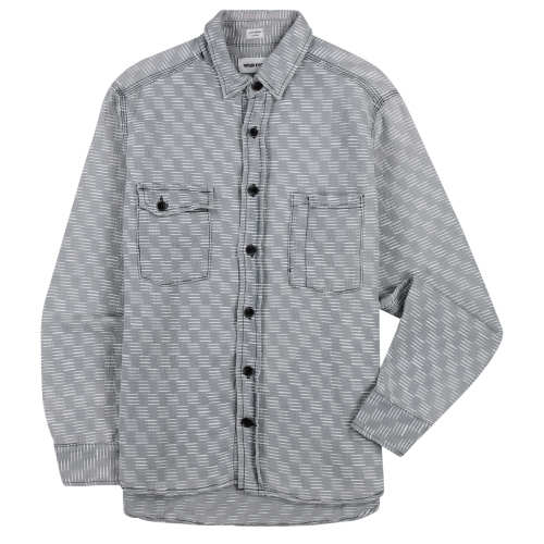 The Utility Shirt