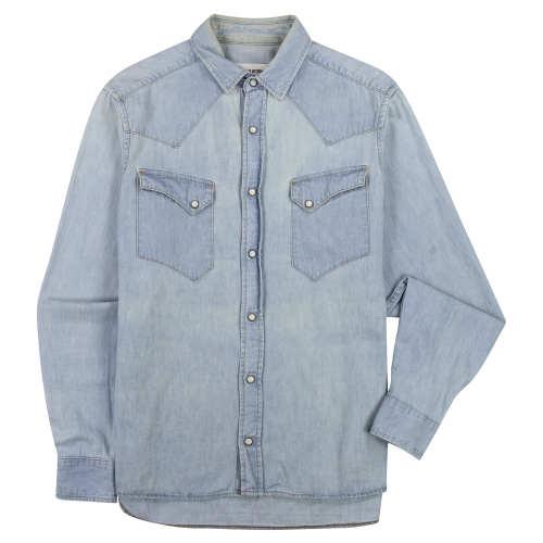 Vintage - The Western Shirt