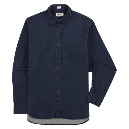 Vintage - The Moto Utility Shirt