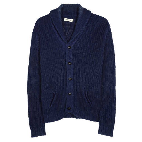 Vintage - The Shawl Cardigan