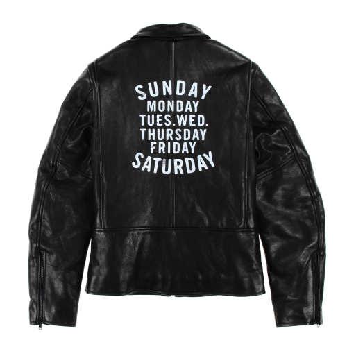 Main product image: Vintage - The Moto Jacket