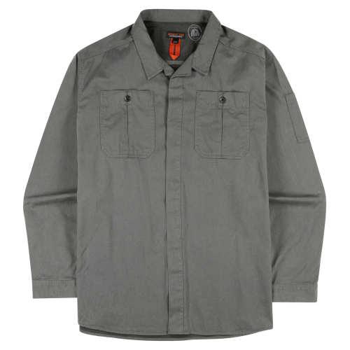 Main product image: Men's Long-Sleeved Shop Shirt