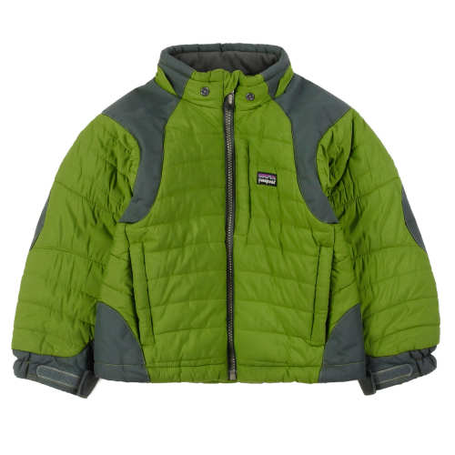 Main product image: Kids' Puff Rider Jacket