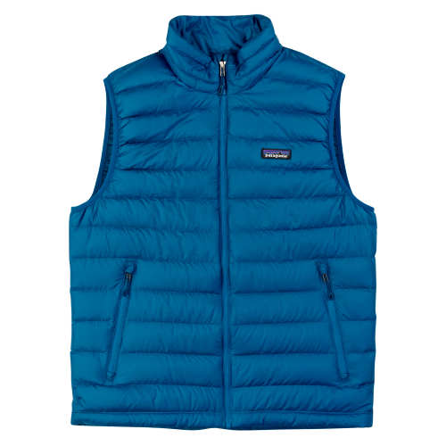 Main product image: Men's Down Sweater Vest