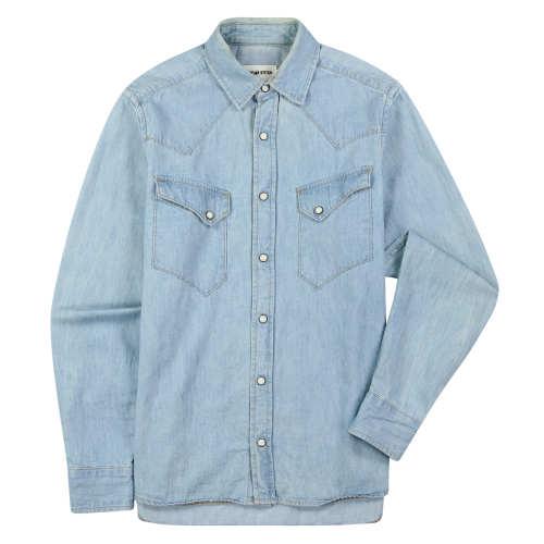 The Western Shirt