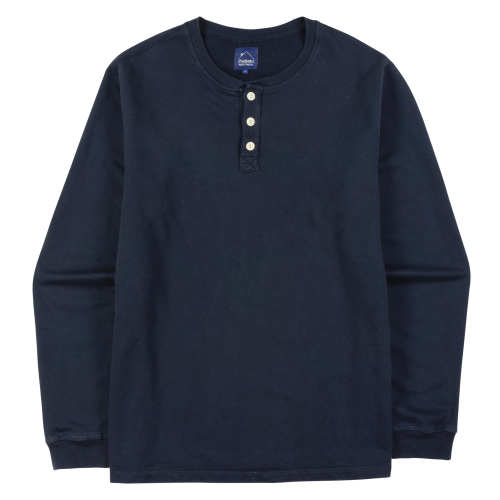 Main product image: The Heavy Bag Henley