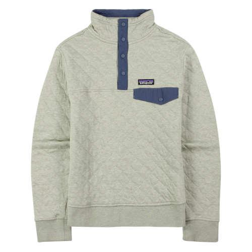 Patagonia Worn Wear Men S Organic Cotton Quilt Snap T