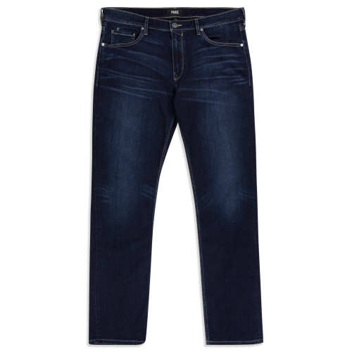 Paige - Transcend - Federal Slim Straight Leg Jeans