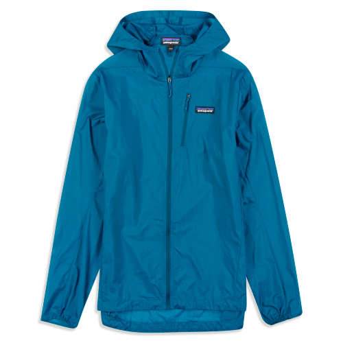 Patagonia - Houdini Water Repellent Hooded Jacket